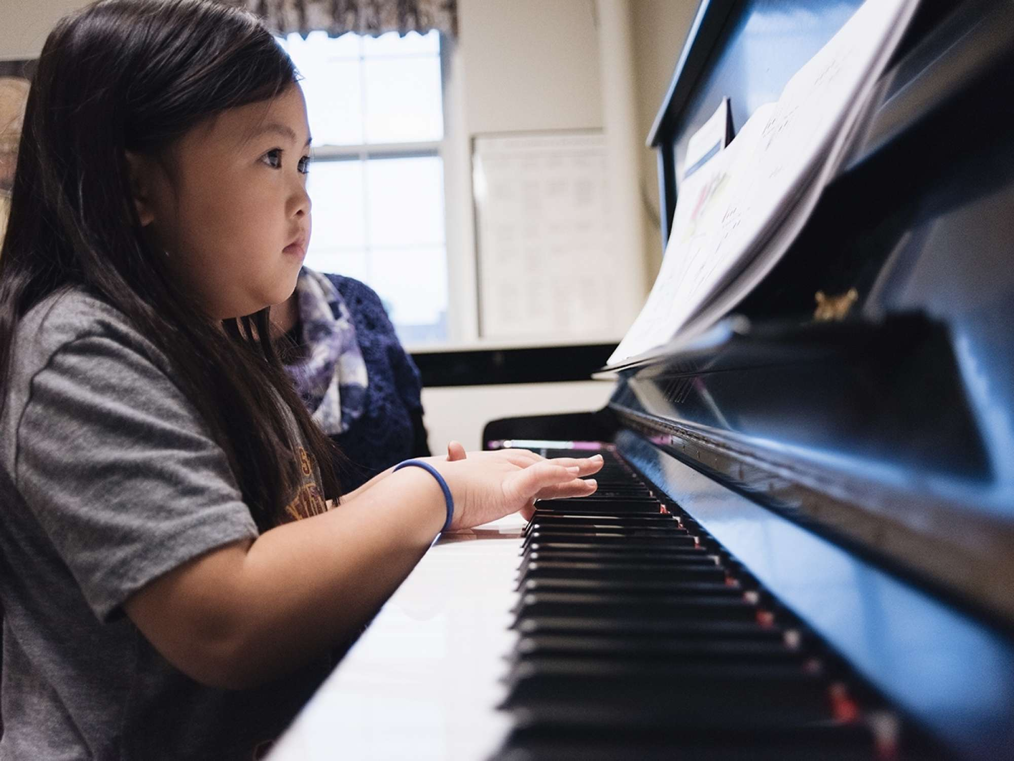 Lesson Plans The Great Pianists