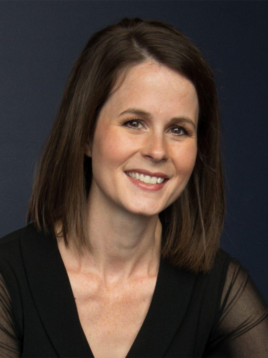 Portrait of Stephanie Crabb
