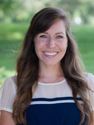 Portrait or Rachel Coulter