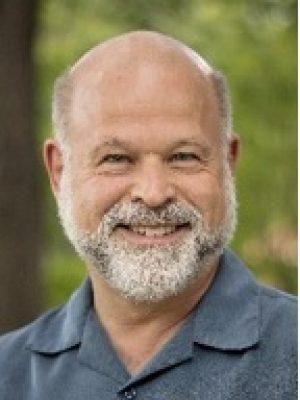 Portrait of David Golias