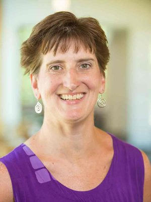 Portrait of Sara Ring