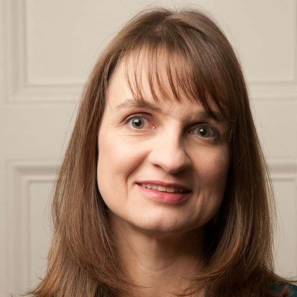 Portrait of Theresa Gonske