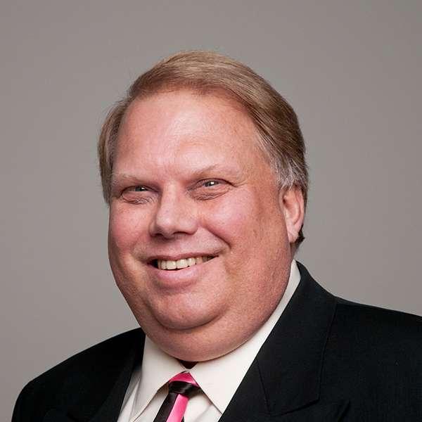Portrait of Larry Gronewold