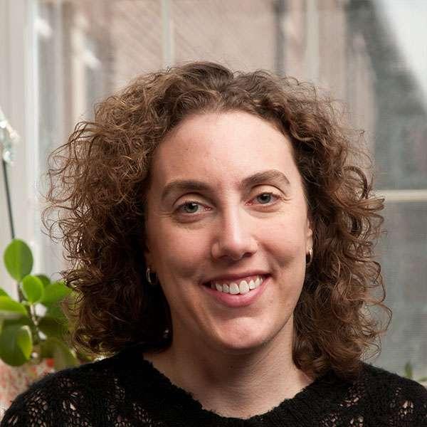 Portrait of Joanna Klein