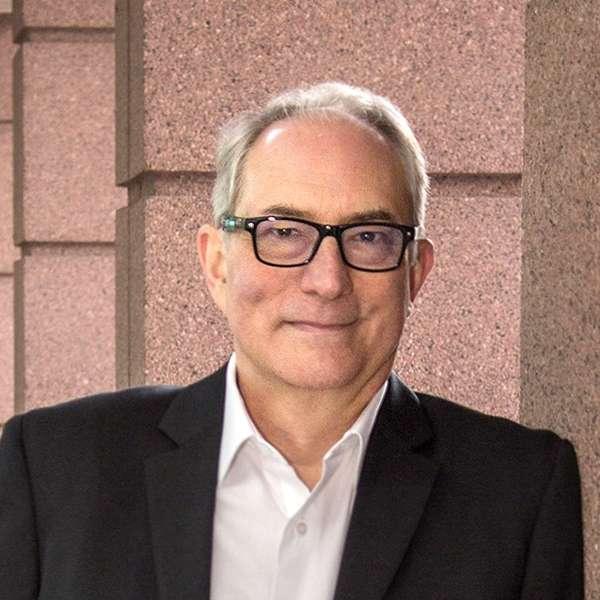 Portrait of Mark Kretschmar