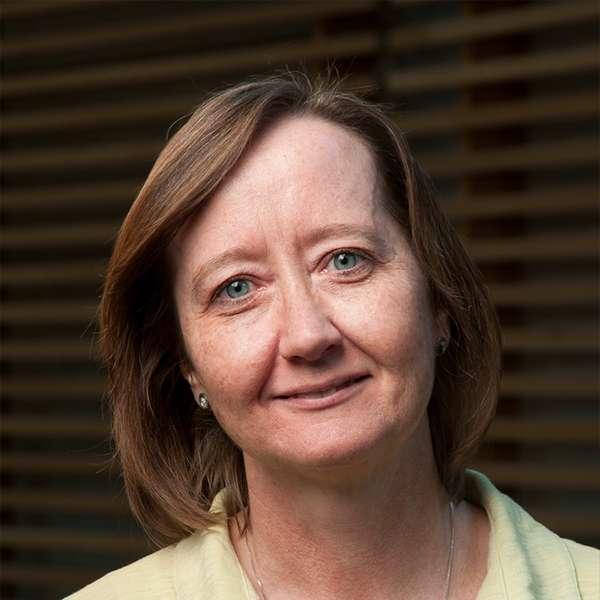 Portrait of Susan Payne