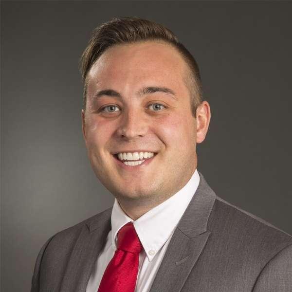 Portrait of Justin Rohloff