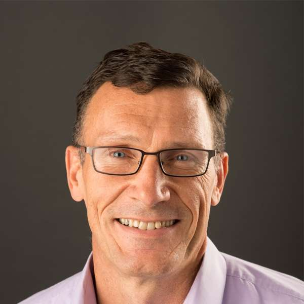 Portrait of John Printy