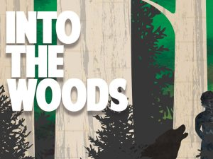 Into the Woods graphics
