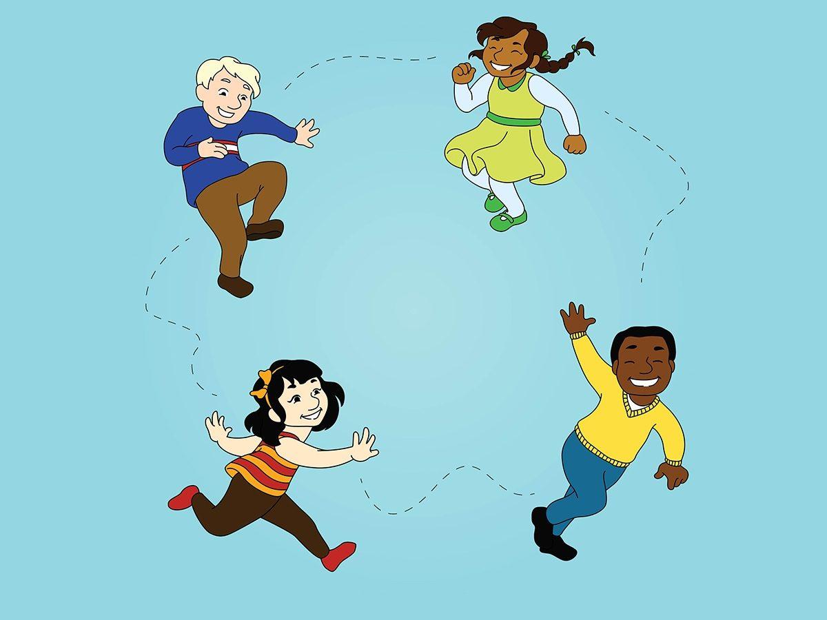 Northwestern Academy of Music: Sprit of the Dance