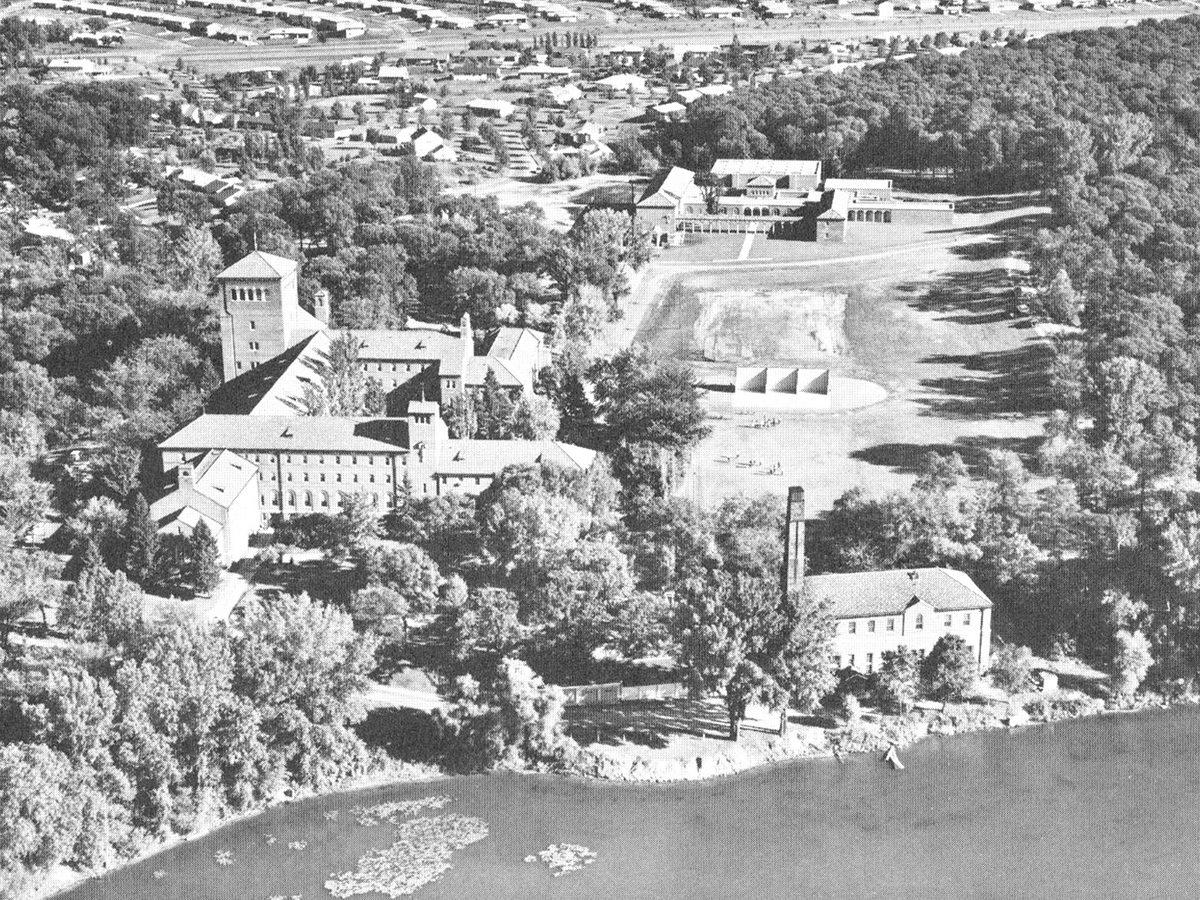 Historical image of Northwestern