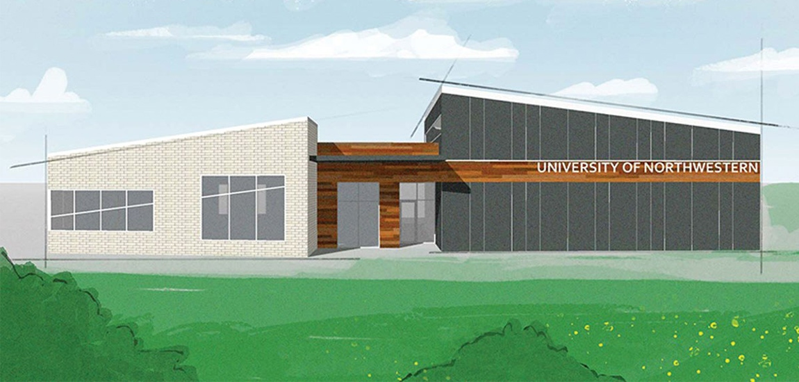Sioux Falls building concept