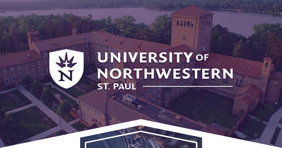 University Of Northwestern St Paul Jobs >> University Of Northwestern St Paul Minnesota S Finest