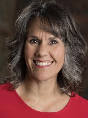 Bio photo of April Moreton