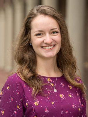 Bio photo of Emily Wehde