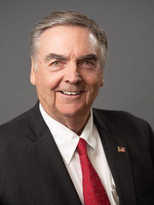 Bio picture of McLaren Mike