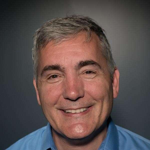 Bio photo of Tim Walsh