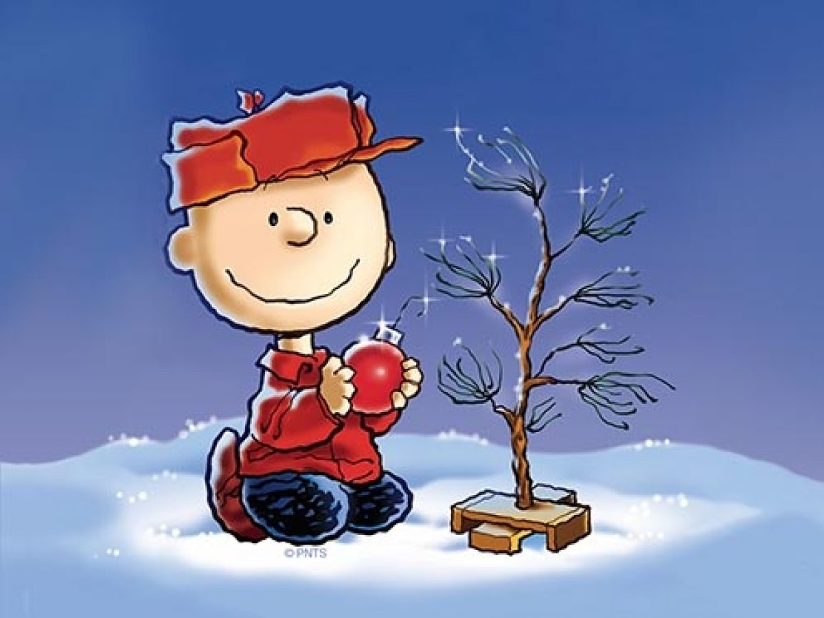 a charlie brown christmas when - What Year Did Charlie Brown Christmas Come Out
