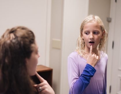 voice lessons image